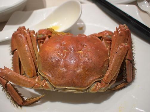美食 网 蟹 做法