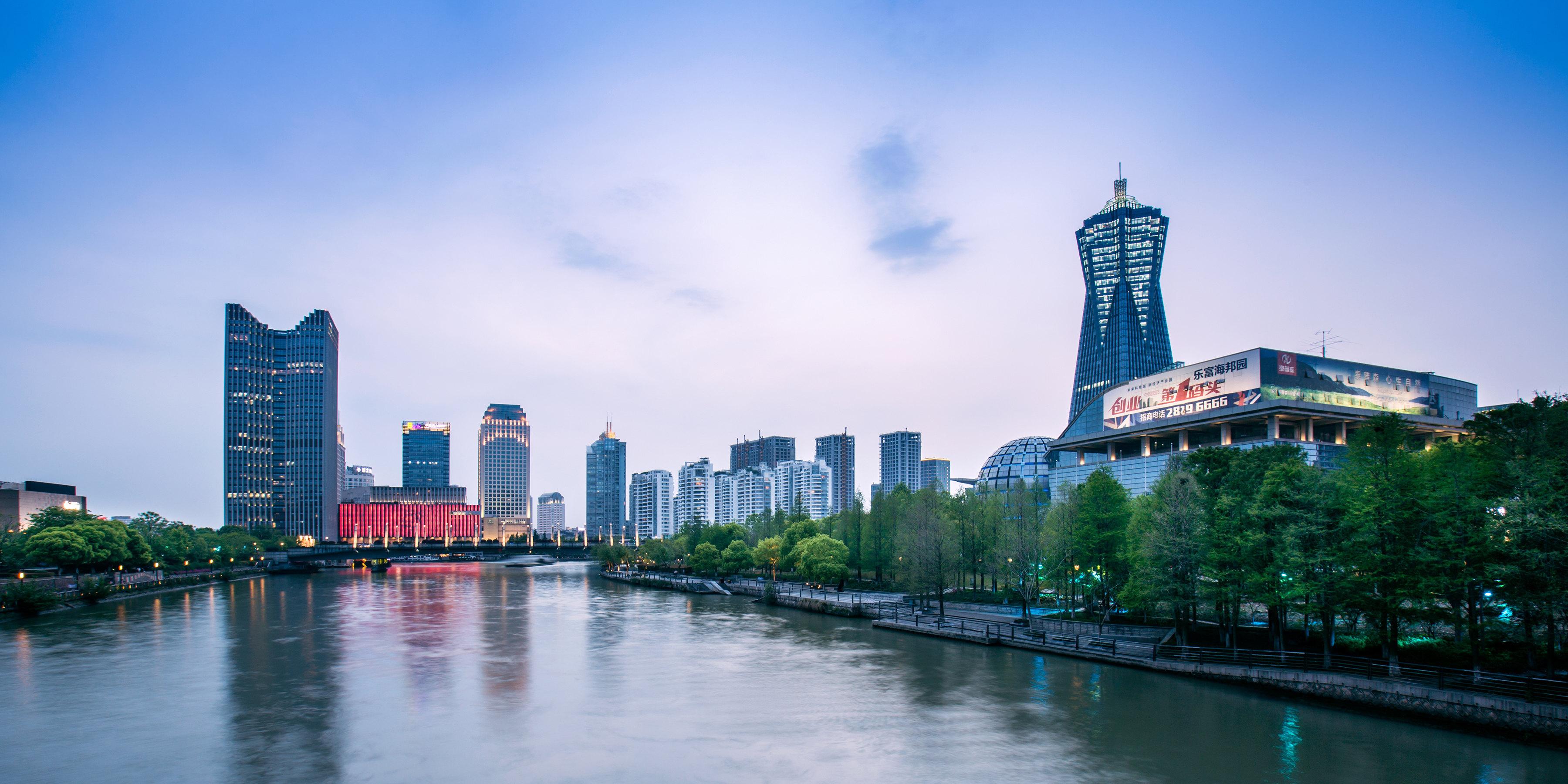 南京,苏州,王国,这三座城市,比v城市谁略胜一筹呢??仙奥比舞杭州岛攻略图片