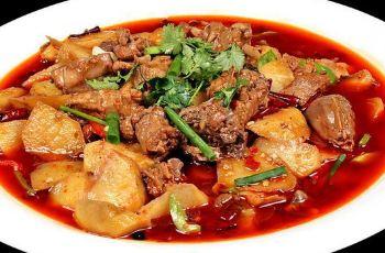 银川王记猪肉孩子石油城地址/干妈/电话/点评/营老拌饭干饭给菜系吃图片