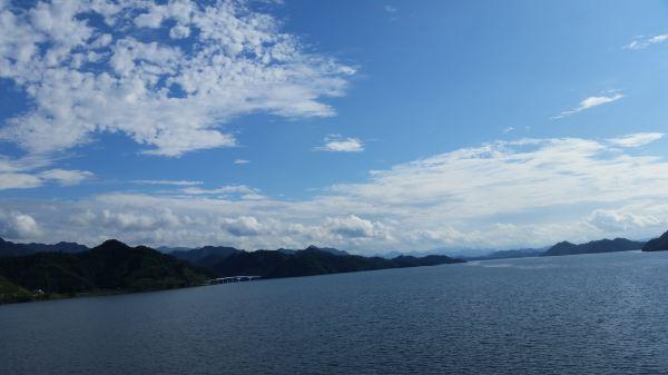千岛湖环湖自驾休闲游