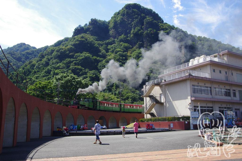 福岛核电站事件东北被灾地探访