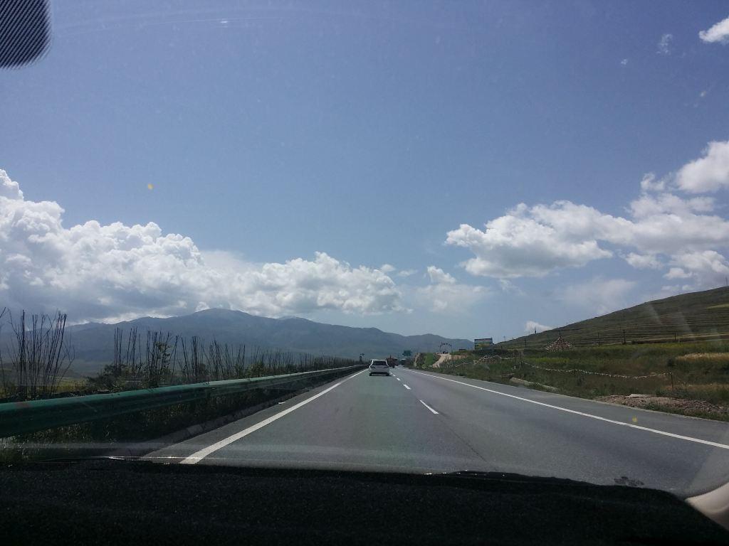 壁纸 道路 高速 高速公路 公路 桌面 1024_768