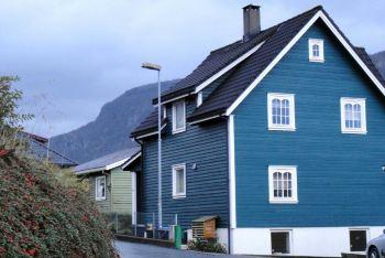 挪威的森林 - 挪威游记攻略【携程攻略】