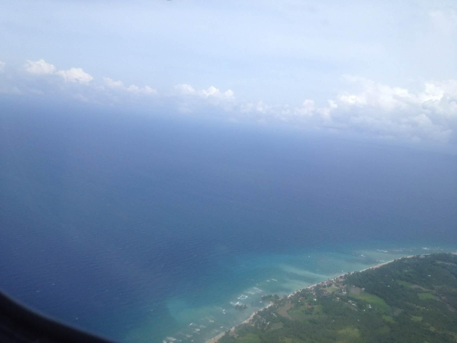 长滩岛飞机场马莱