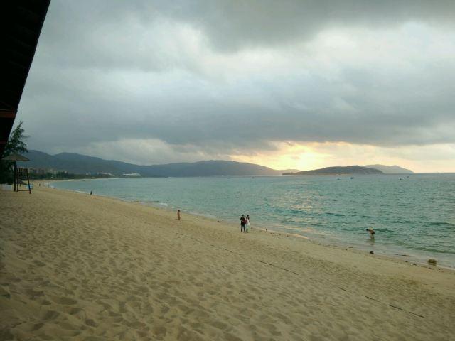 三亚照片海滩壁纸