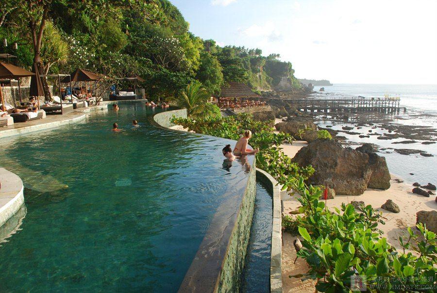 印度尼西亚巴厘岛7日5晚半自助游·3晚国五+泳池别墅