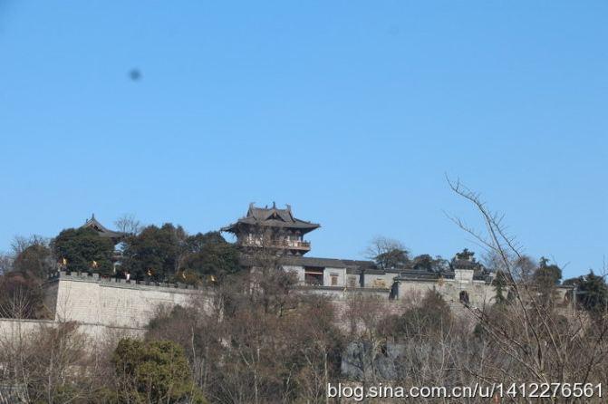 南京--北京、扬州、南京5日游v攻略攻略-镇江游火把逃脱4迷失攻略森林怎么做密室图片