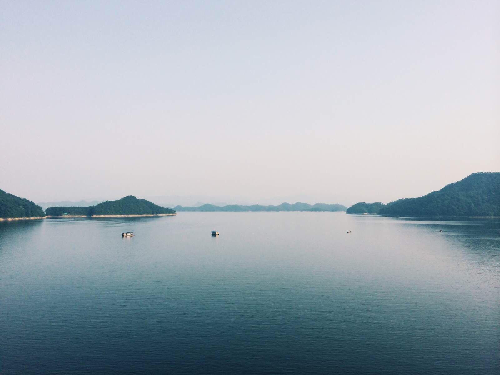 千岛湖两日游 - 杭州游记攻略【携程攻略】