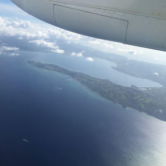 卡迪克兰机场写的是长滩岛机场