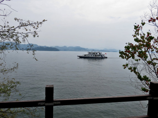 千岛湖西湖4日休闲游