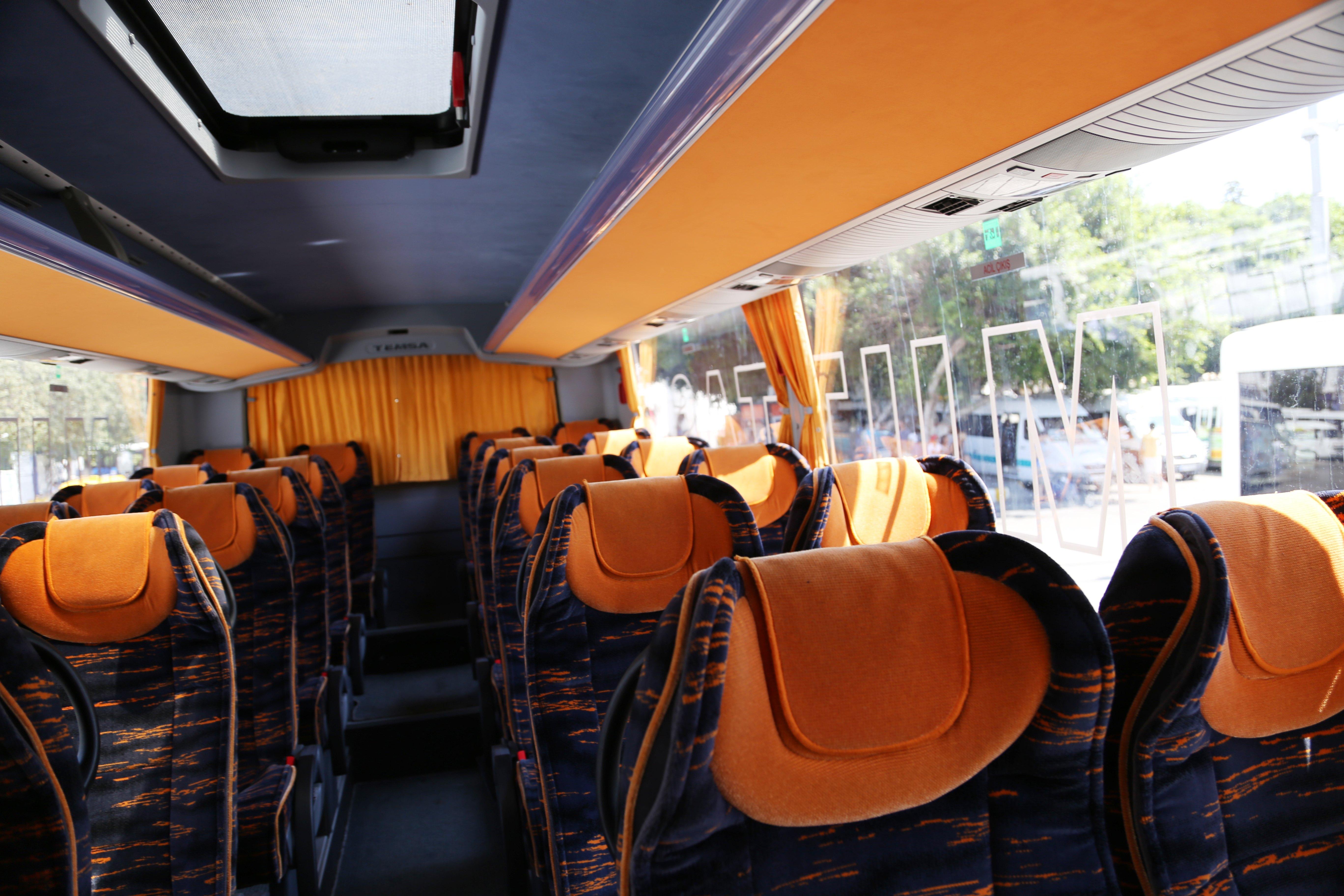 飞机的座椅,舒适宽敞