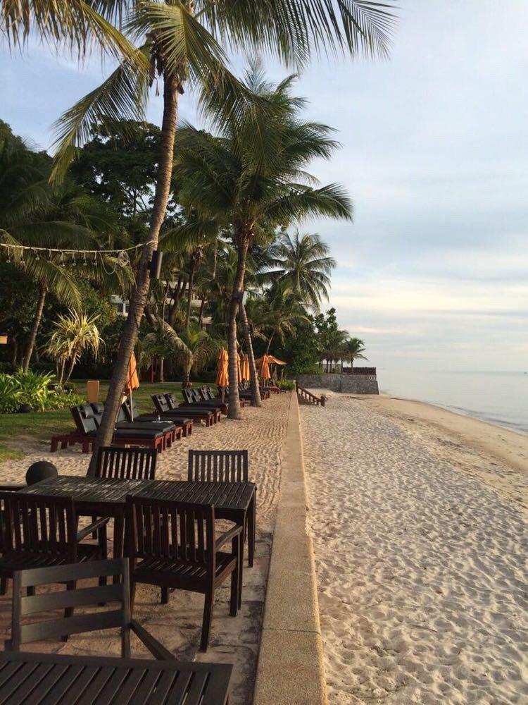 anantara resort & spa hua hin (华欣安纳塔拉度假村)