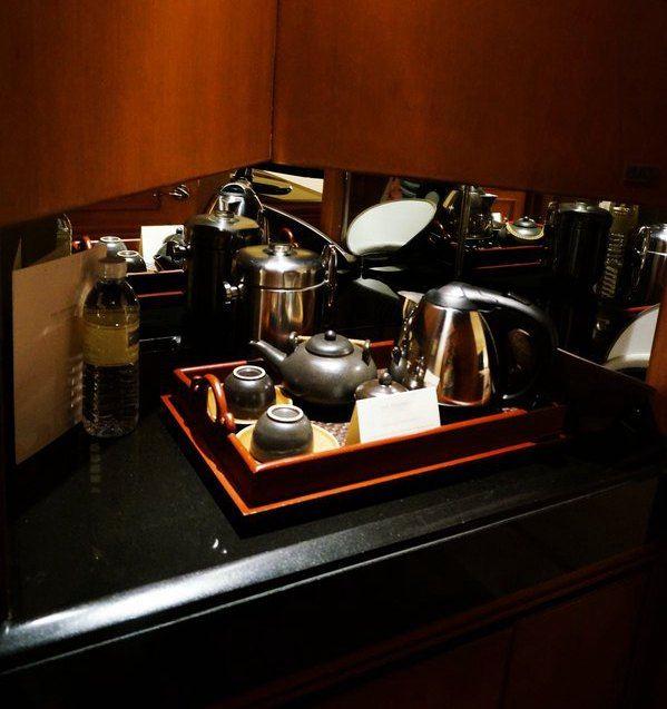 半岛酒店的自助早餐从早上6:30-10:30
