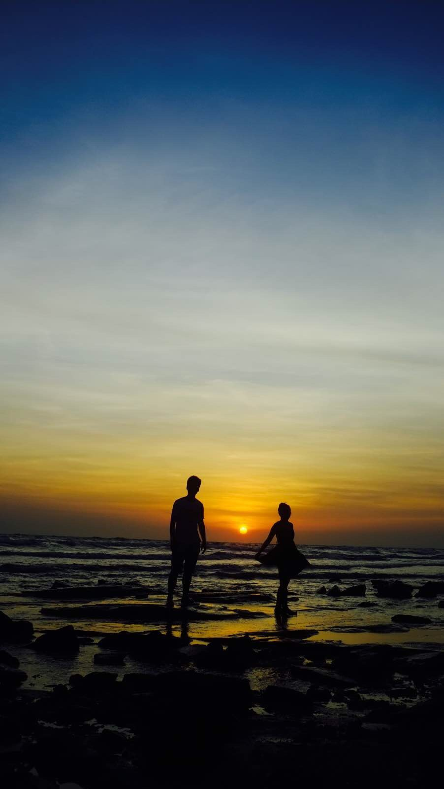 与涠洲岛&阳朔的初相遇