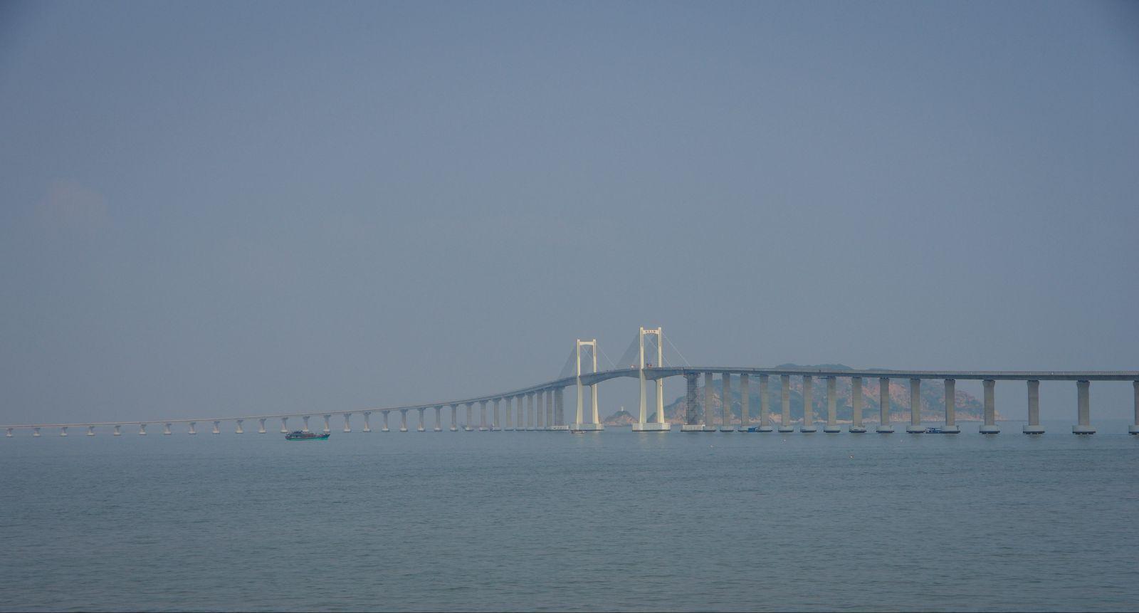 汕头南澳岛大桥