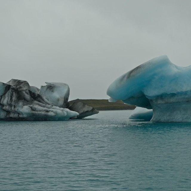 冰岛景点英文介绍