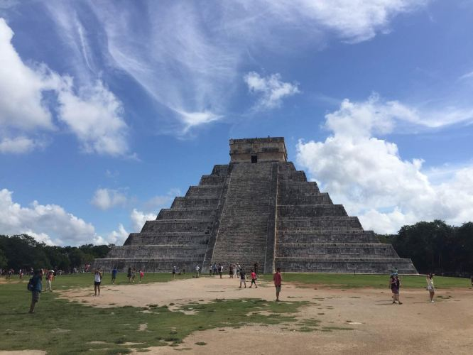 墨西哥城与坎昆 - 墨西哥城游记攻略