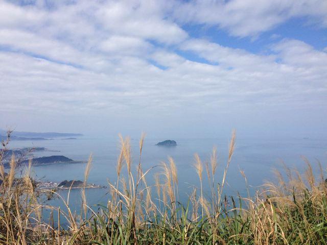 2014新年之台湾印迹(15天环岛自由行)