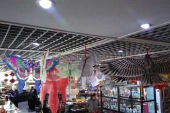 静海的古文化街,小吃街,日本西双塘-天津游记天津带娃v游记攻略图片