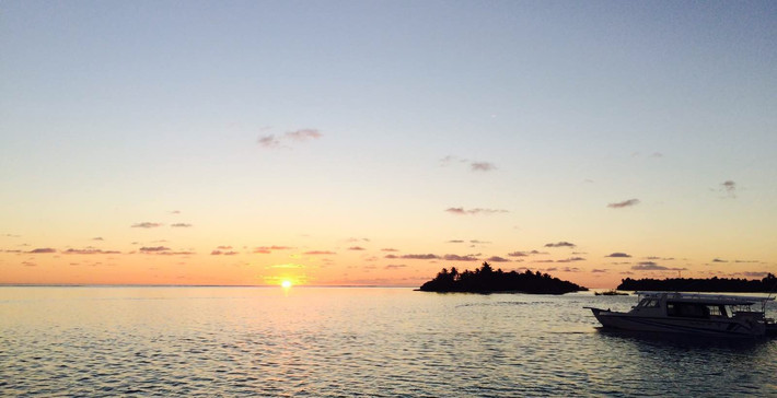 马尔代夫太阳岛六天四夜自由行