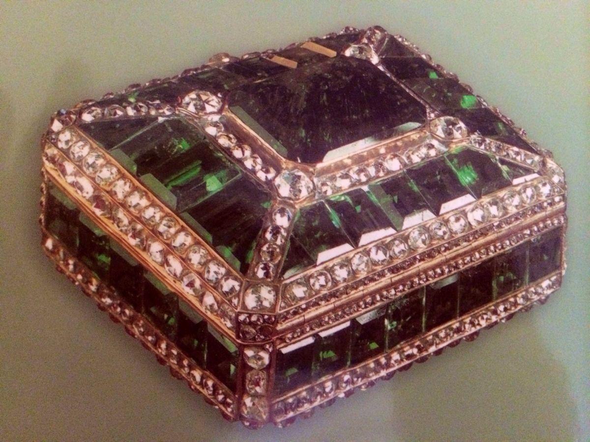 國家珠寶博物館  The National Jewelry Treasury   -4