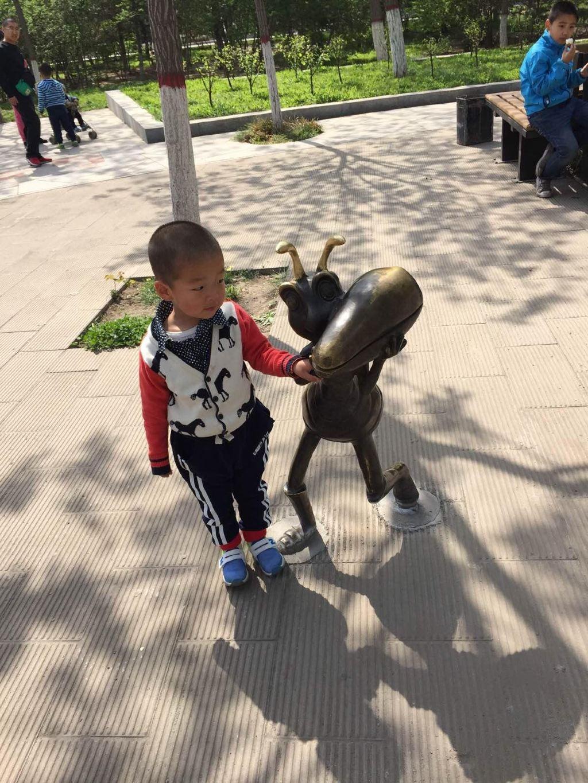 石家庄动物园 - 石家庄游记攻略【携程攻略】