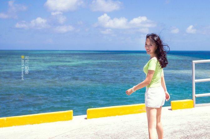 的美好,逆光而来!--帕劳Palau(不游泳也拍海巨人游戏攻略图片