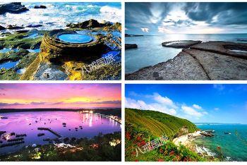桂林+北海+涠洲岛3日2晚跟团游·海岛浪漫住宿一晚