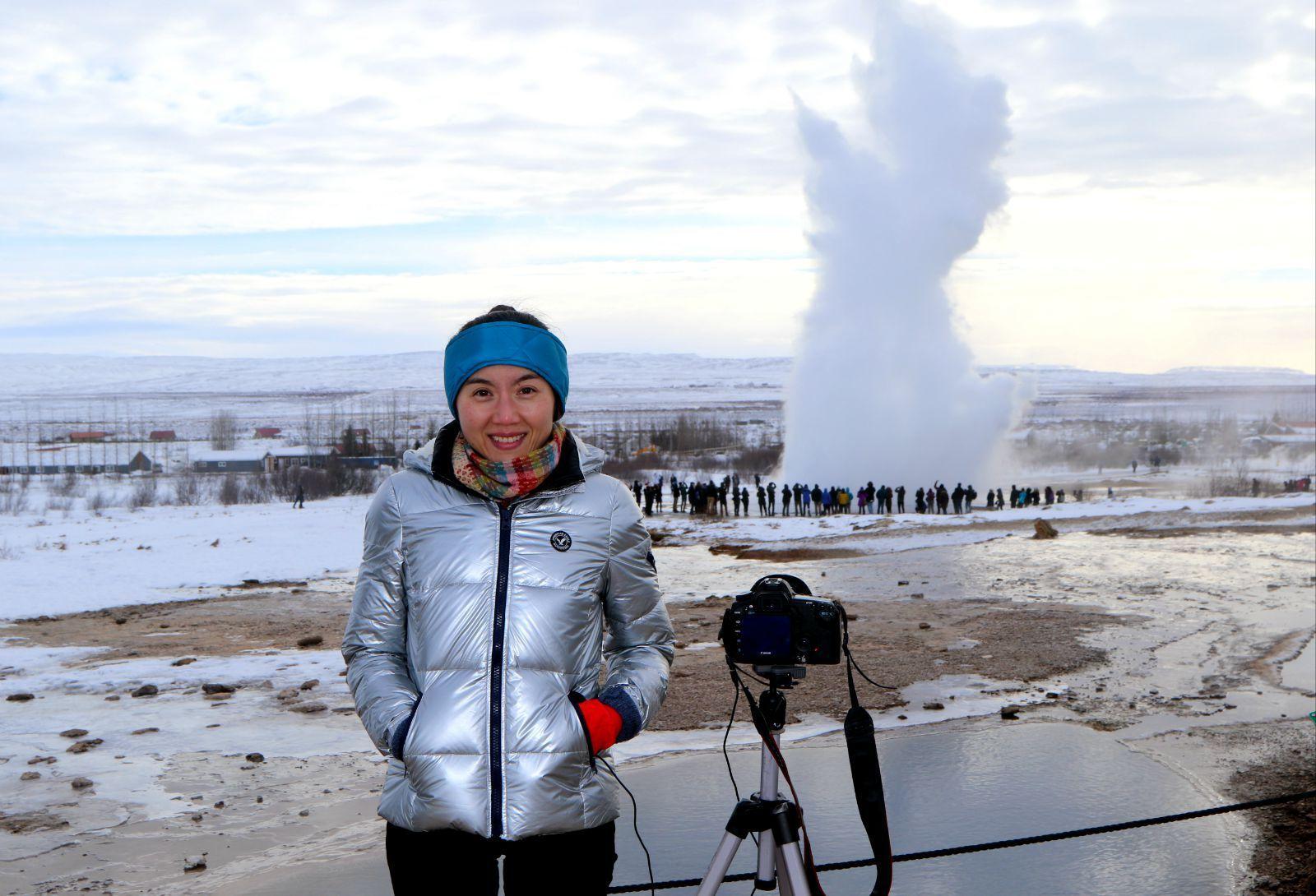 冰岛冬天穿什么衣服
