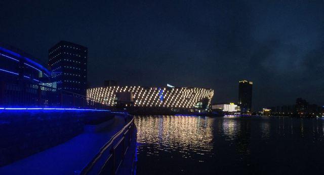 江苏盐城#丹顶鹤湿地生态旅游#海盐文化节