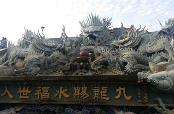【携程团购】桃园市虎头山环保攻略攻略,公园自助游虎头厦门到上海图片