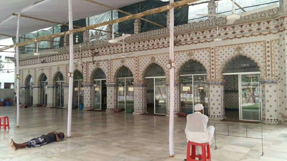 Star Mosque (Tara Masjid)  Star Mosque (Tara Masjid)   -3