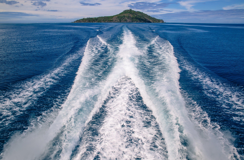 塔妙妮島  Taveuni Island   -2