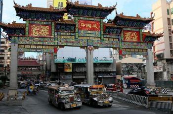 【携程攻略】马尼拉中国城附近景点,中国城周边景点攻略\/指南