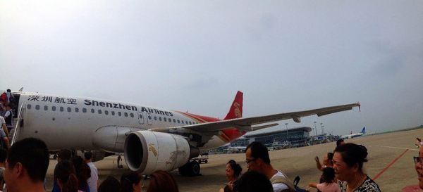 长沙到西安飞机多久