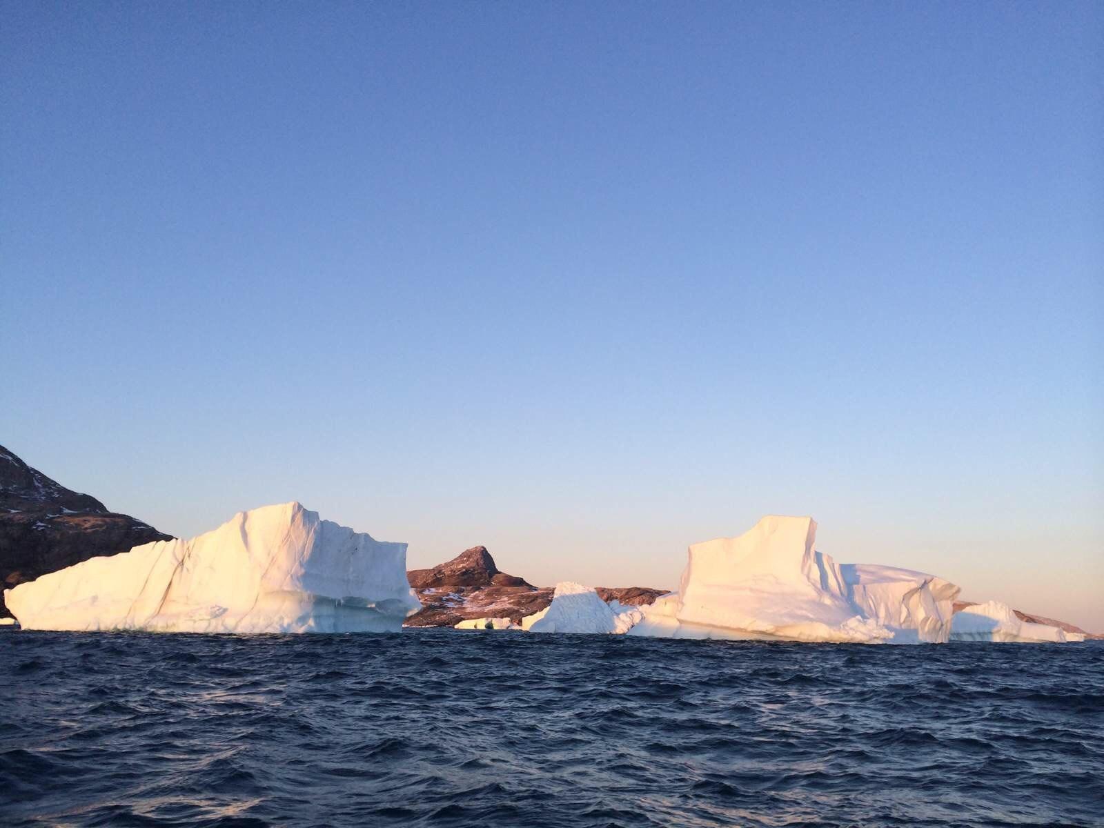 极地之旅世界上最大的岛屿格陵兰岛