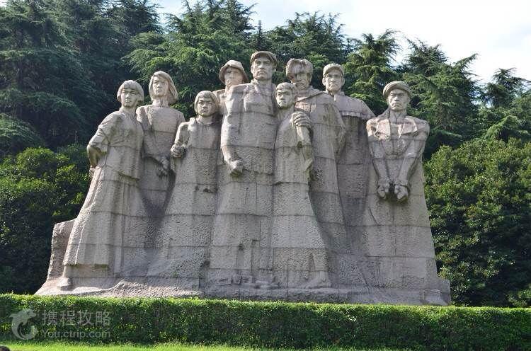 摄影之旅·江苏南京2日1晚跟团游·颐尚温泉-中山陵