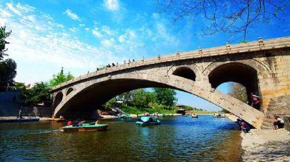 赵州桥 (5)