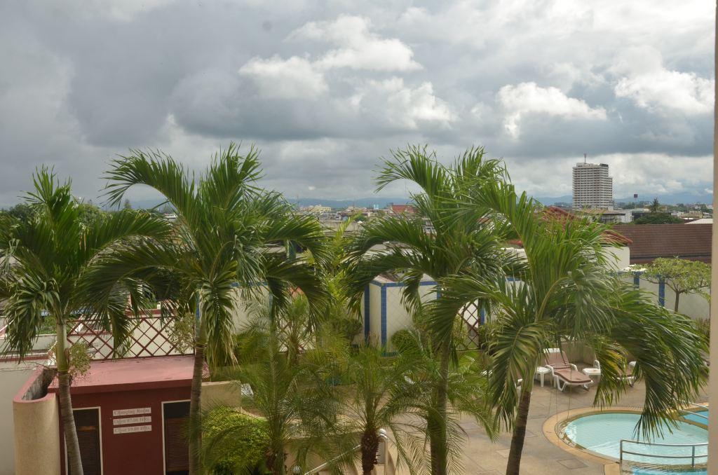 泰国清迈5日游住阿莫拉塔佩酒店-温馨小清新之旅实用