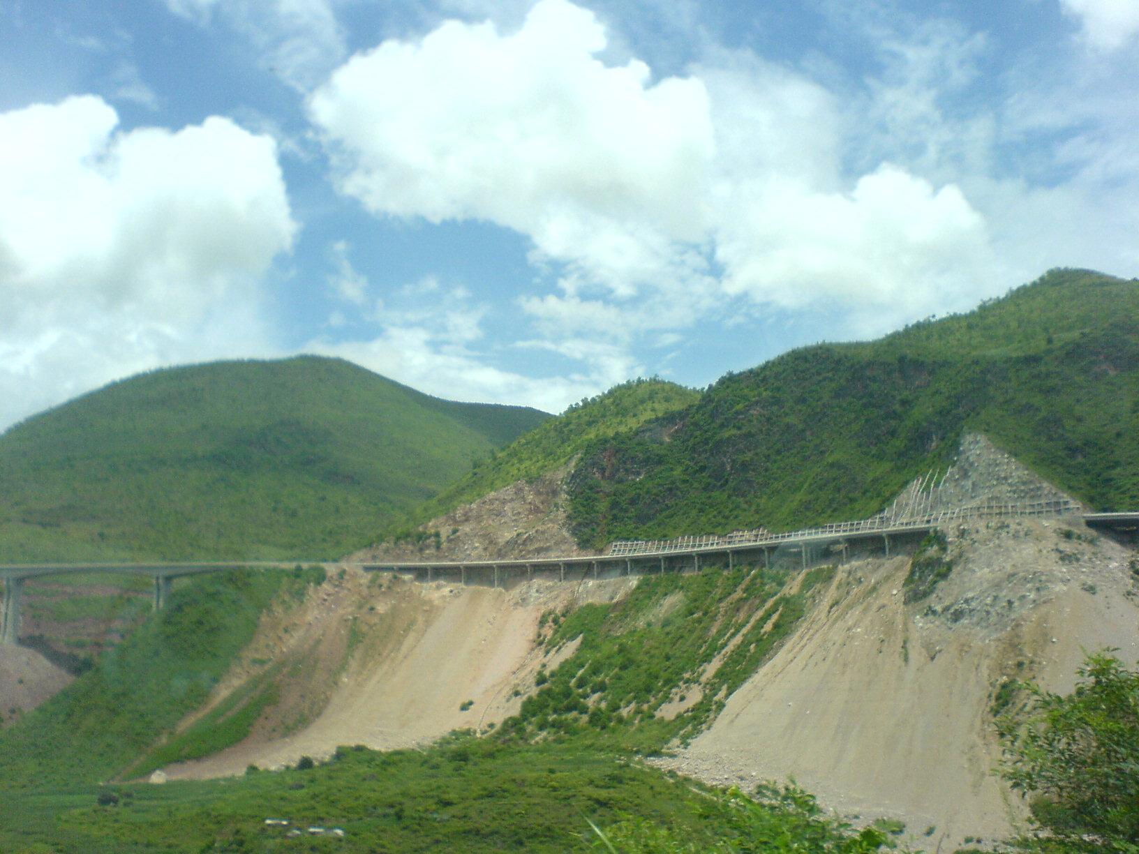 这座国家级的自然保护区和世界生物圈保护区