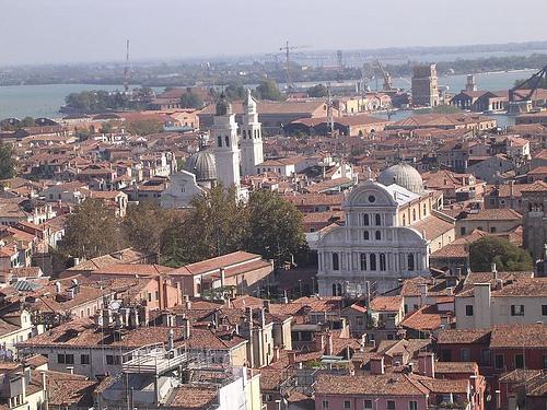圣扎卡里亚教堂  Chiesa di San Zaccaria   -3