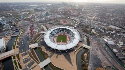 伦敦奥运村门票,伦敦伦敦奥运村攻略/地址/图片/门票
