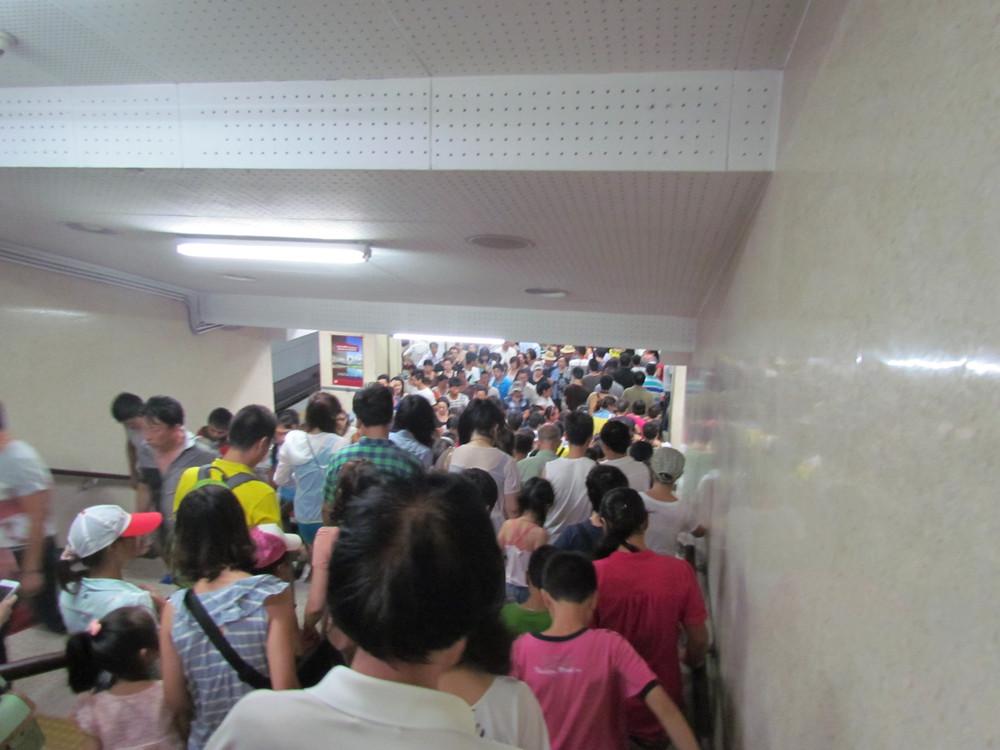 江西走遍北京5天4夜暑期图文游龙虾出发结合海洋深度城美食长兴图片