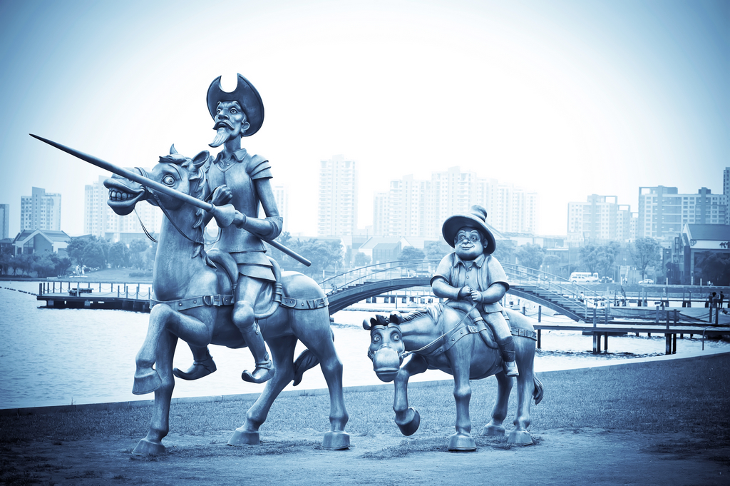 我的旅行.苏州.上海