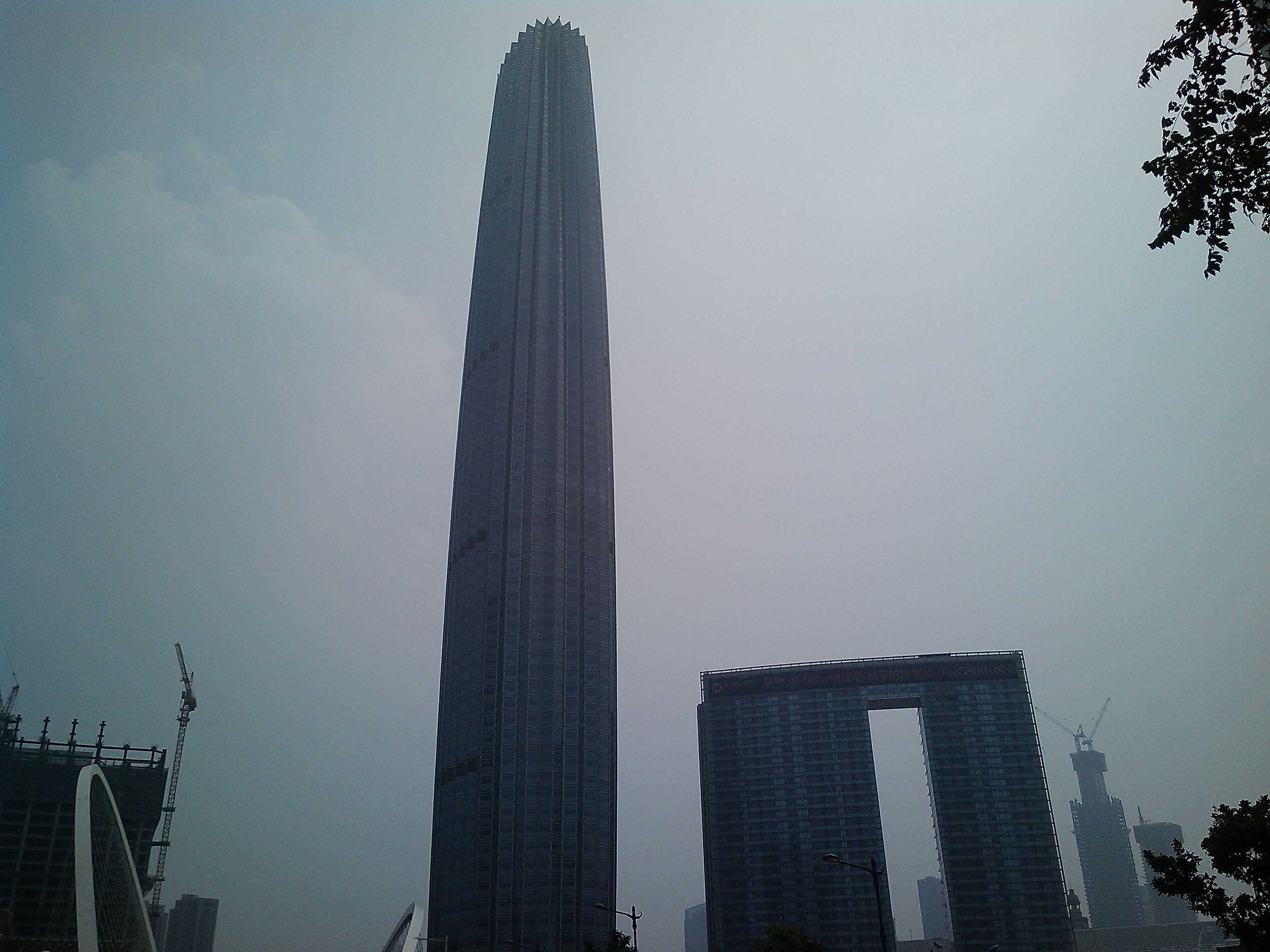 津塔的出现,将天津写字楼的标准提升到了一个新的高度.