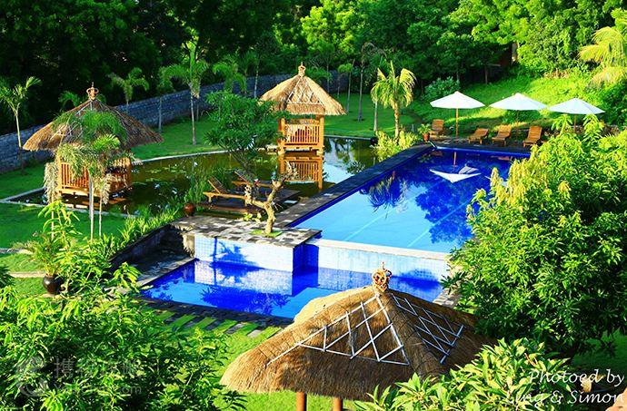 巴厘岛8日7晚跟团游·武汉直飞 蓝梦岛一日游 1晚蓝梦木屋别