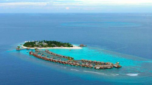 泰国普吉岛6日5晚半自助游·海豚公主号游艇 神木岛 spa(美食版)