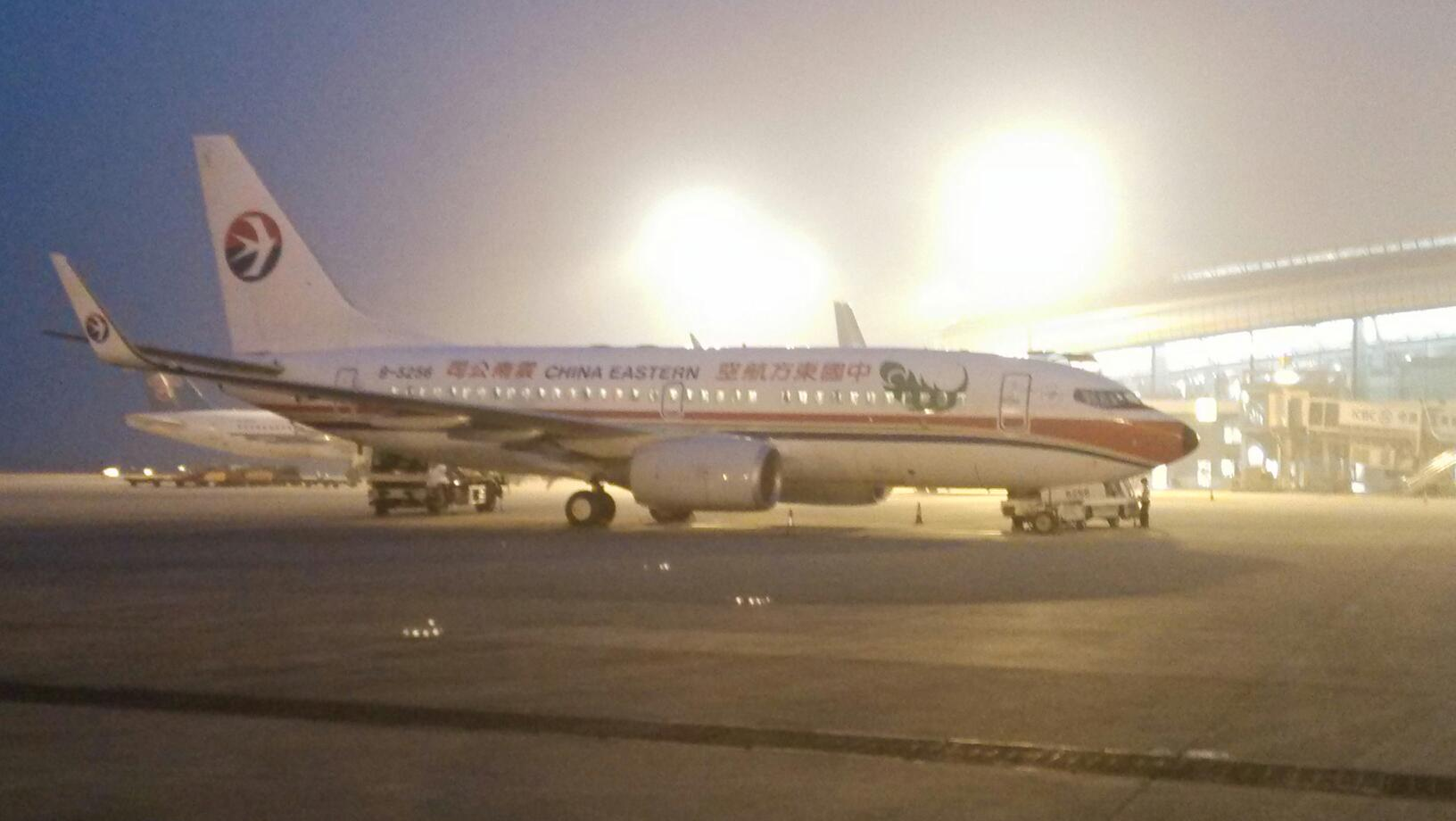 南京到丽江的飞机