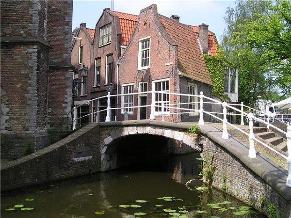 代尔夫特  Delft   -2