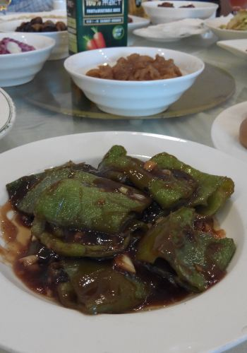 吃货#郭林家常菜
